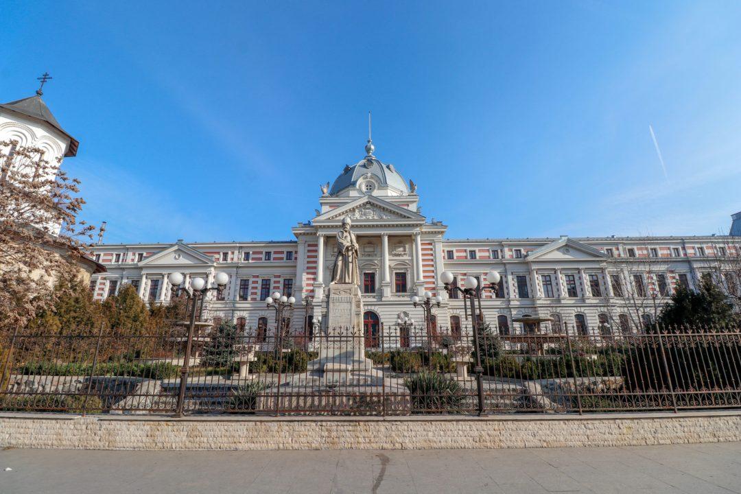 City-trip-Bucarest-Roumanie-