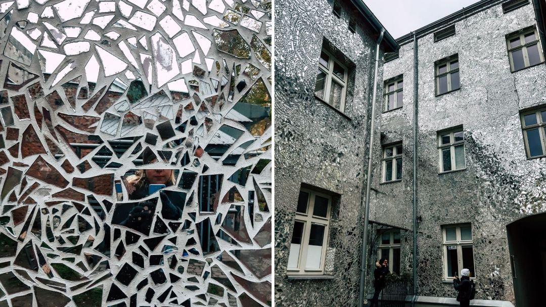 Passage-de-la-rose-Łódź