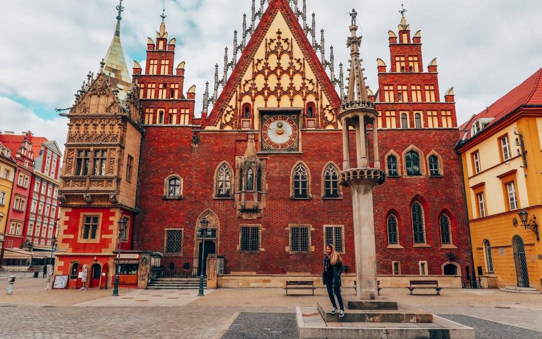 5 raisons d'aimer et de visiter la Pologne