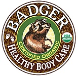 Badger Balm Health Products