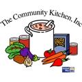 The Community Kitchen Logo 120x120