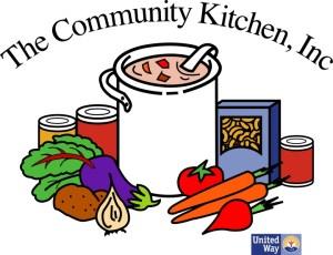 The Community Kitchen Logo 720x551