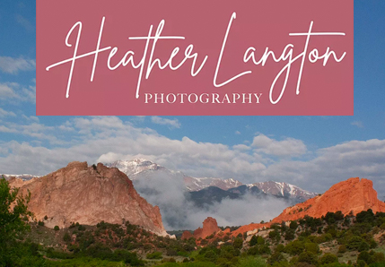photography image by Heather Langton Photography