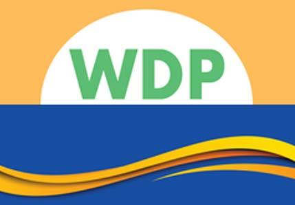 Wisconsin Decarceration Platform logo