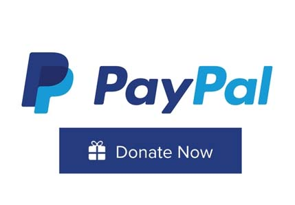 Donate Now with PayPal
