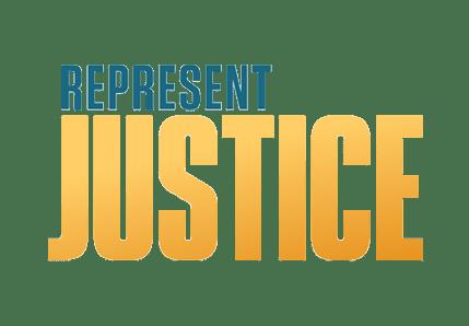 Represent Justice
