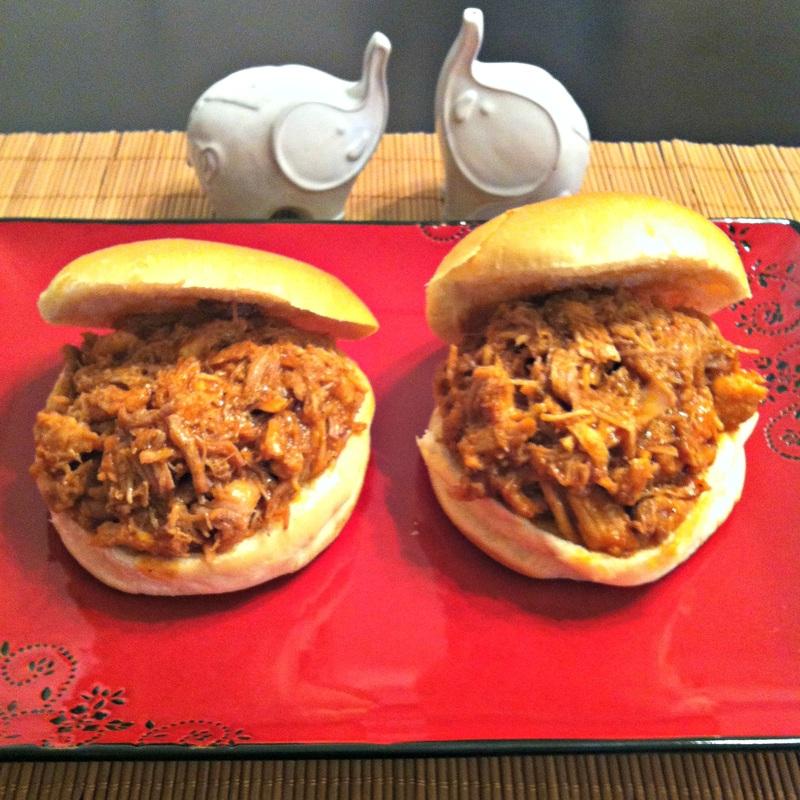 Pulled Pork ~ The Complete Savorist