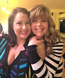 Darla and Michelle