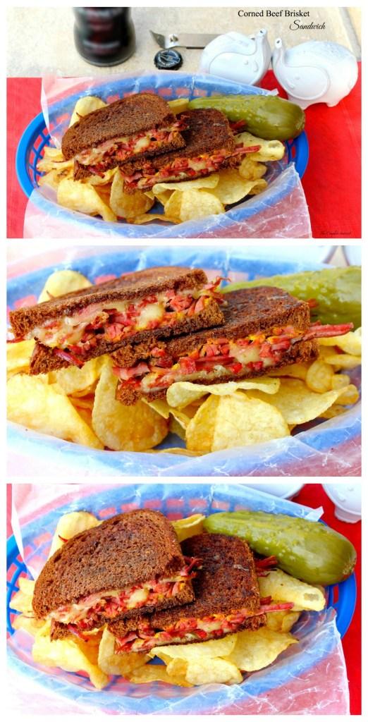 Corned Beef Brisket ~ The Complete Savorist