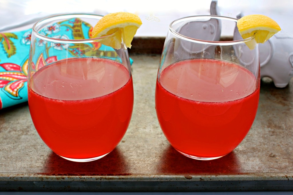 Tropical Mexican Punch ~ The Complete Savorist
