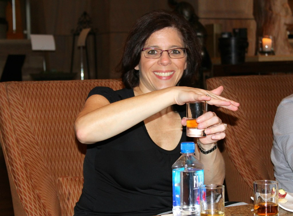 Theresa Greco ~ The Food Hunter's Guide to Cuisine ~ The Complete Savorist #FoodiesInPhoenix #myphx