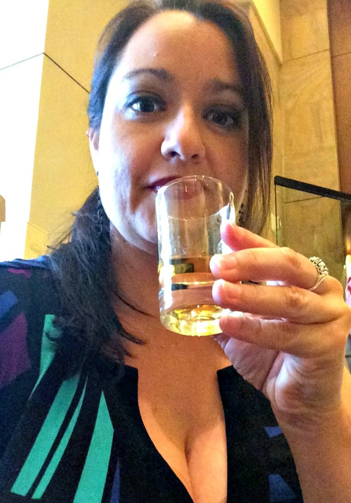 Scotch Tasting at the Scotch Library ~ The Complete Savorist #FoodiesInPHoenix #myphx