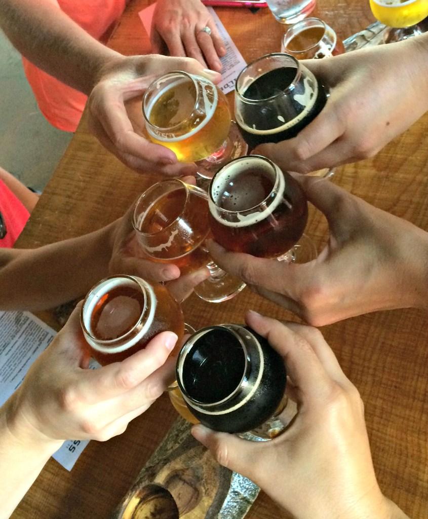 Arizona Wilderness Brewing Company ~ The Complete Savorist #FoodiesInPhoenix #myphx