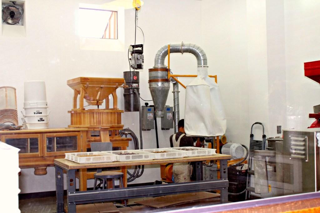 Heritage Grains at Hayden Flour Mills ~ The Complete Savorist #FoodiesinPhoenix