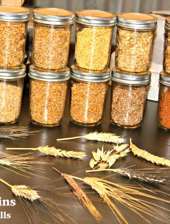 Heritage Grains at Hayden Flour Mills ~ The Complete Savorist #FoodiesinPhoenix