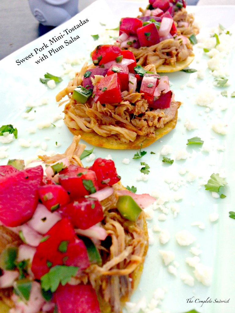 6 Touchdown Worthy Tailgating Recipes ~ Whole Food   Real Families ~ The Complete Savorist