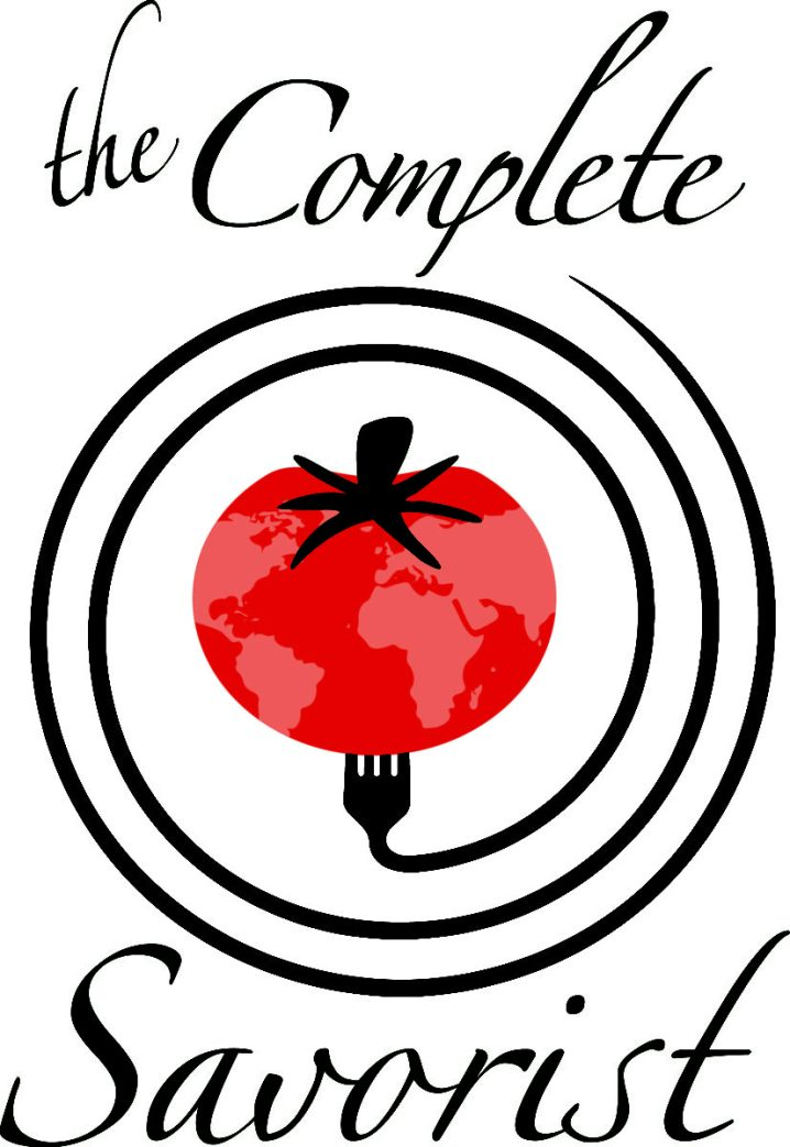 A New Direction ~ The rededicated focus in recipe development and food writing at the beginning of my 3rd year as The Complete Savorist ~ The Complete Savorist