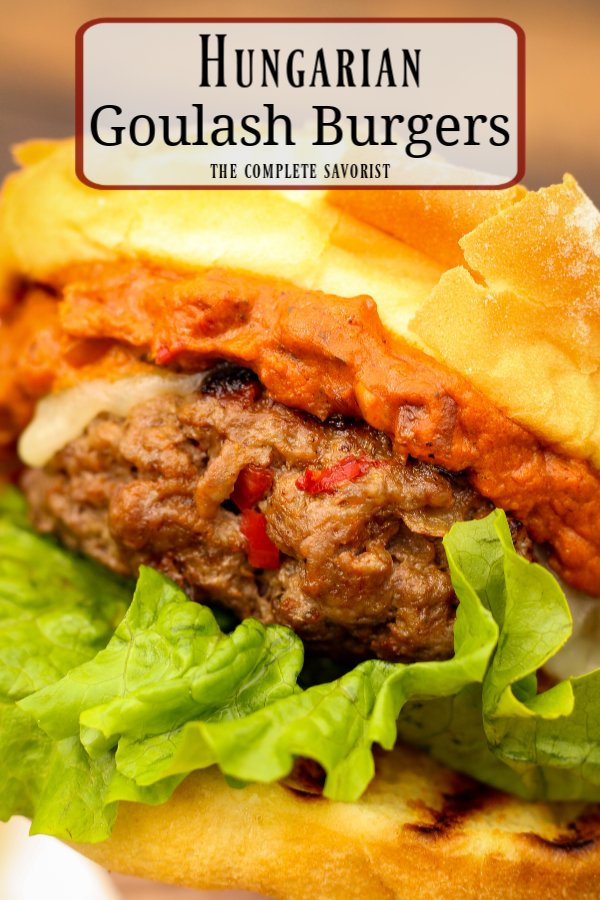 Pin This to find this delicious burger again.