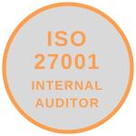 ISO 27001 Internal Auditor
