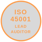 ISO 45001 - LEAD AUDITOR
