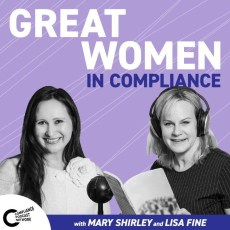 Great Women in Compliance Podcast