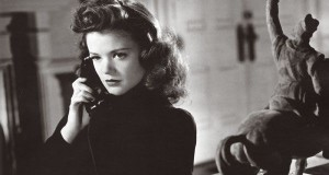Val Lewton's Cat People: otherness in the everyday