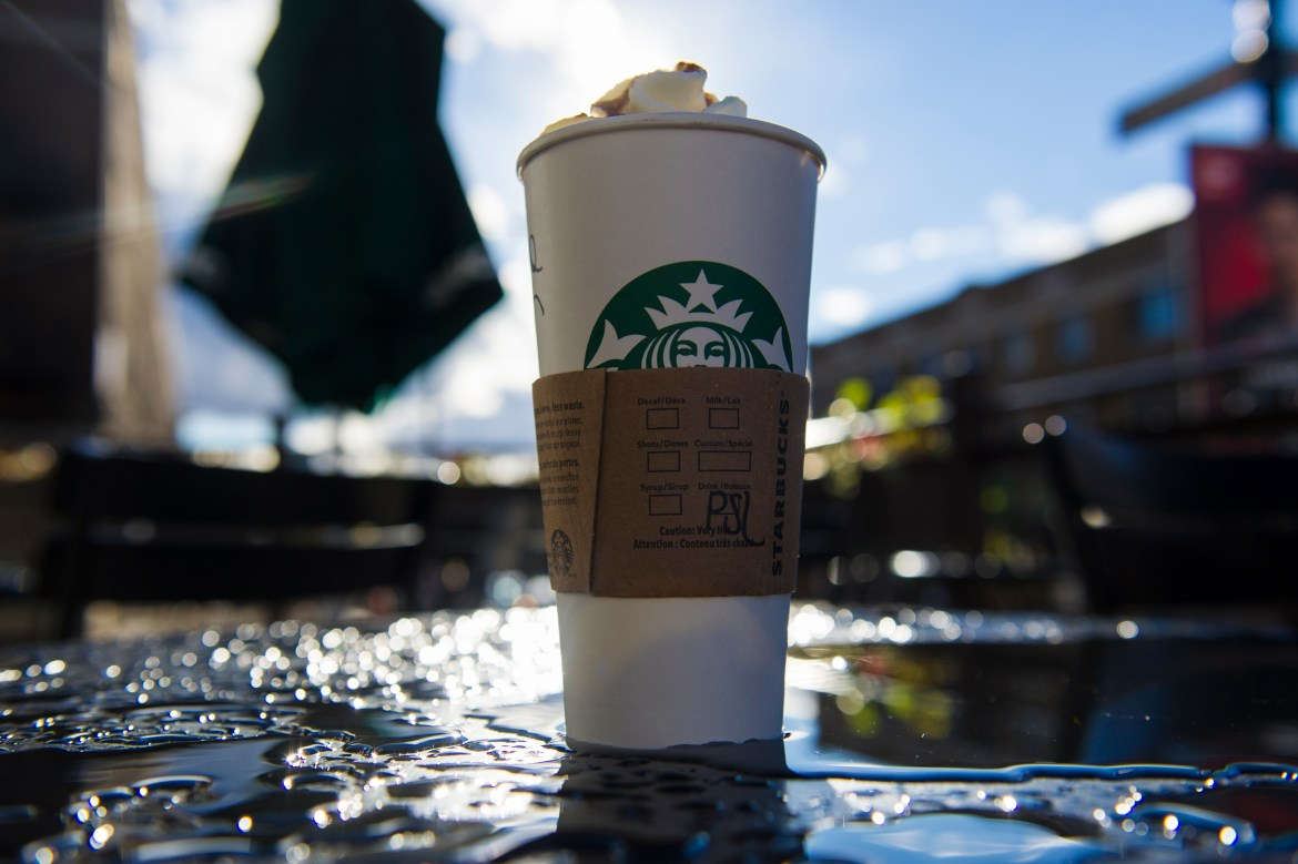The PSL in its natural habitat. Photo by Andrej Ivanov.