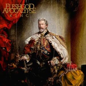 QS- Fleshgod Apocalypse - King