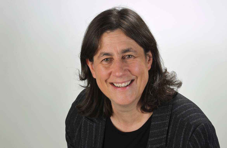 Chantal Hébert. Photo provided by Concordia University.