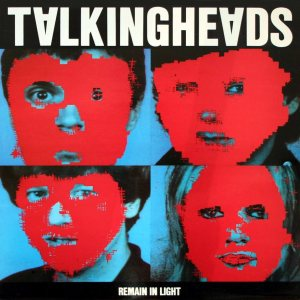 Talking Heads - Remina in Light