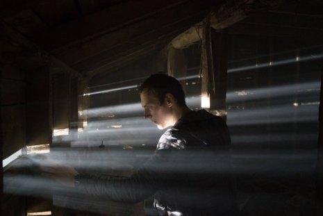 BLAIR WITCH, (aka THE WOODS), James Allen McCune, 2016. ph: Chris Helcermanas-Benge/© Lionsgate