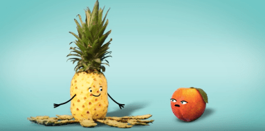 Still from the video.
