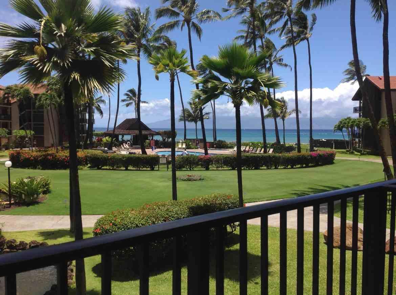 Papakea Resort - Maui vacation condo rental