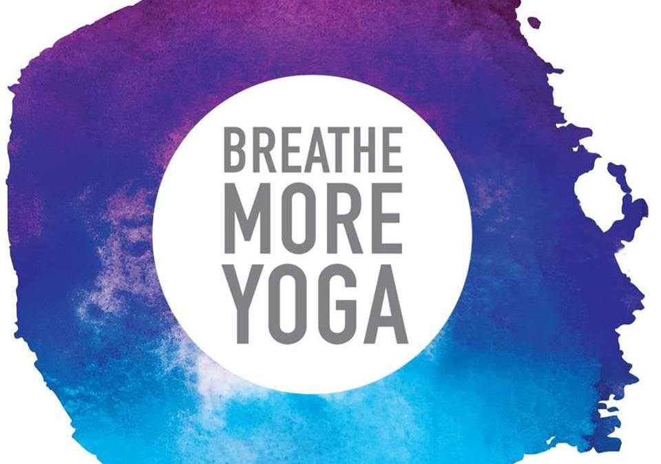 Breathe More Yoga
