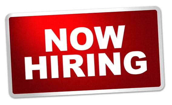 """Now Hiring For: Cone Dayshift Members & Mobile Cone Members! Click """"Now Hiring"""" for info!"""