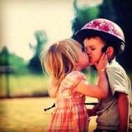 Kiss week 1