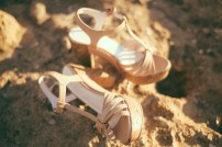 Sandals by FOREVA