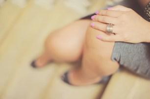 Ring by MANGO