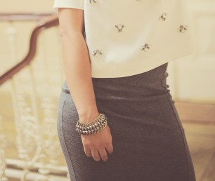 Bracelet by MANGO