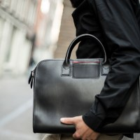 Menswear: Smart Traveling with Travelteq