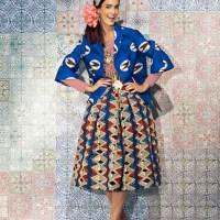 Ethnic Inspiration #1: Stella Jean