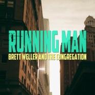 RUNNING MAN 4