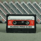 Cassette tapes are making a comeback
