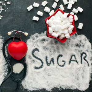 breaking up with your sugar addiction