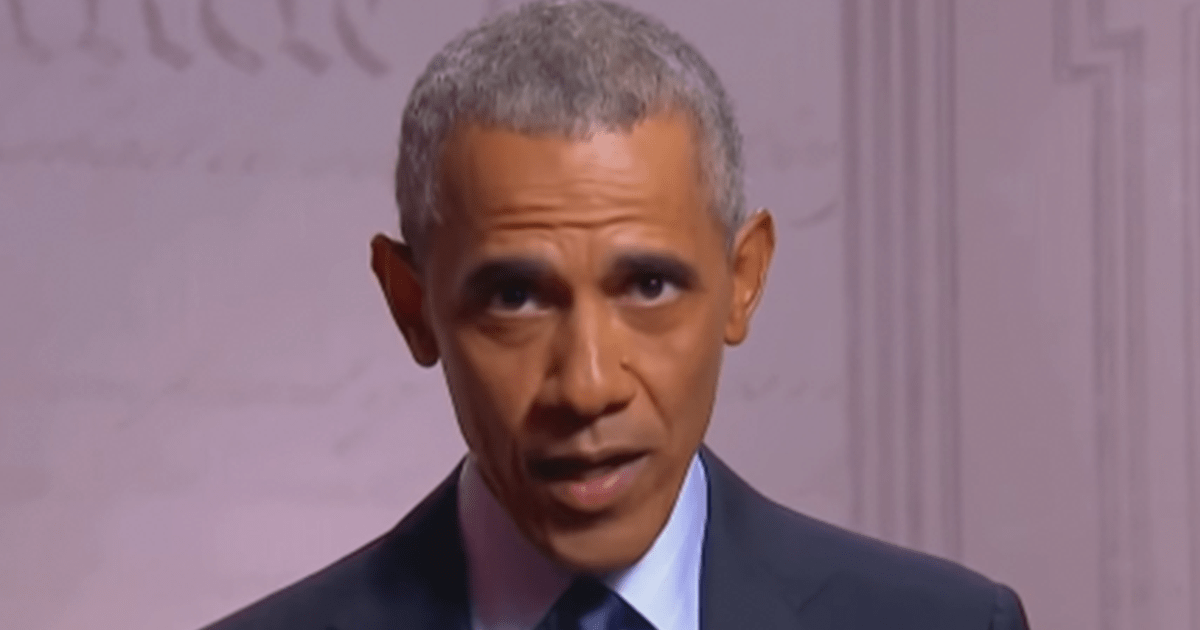 "Obama ""one thing I never believed…was the fever of racism being broken by my election"""