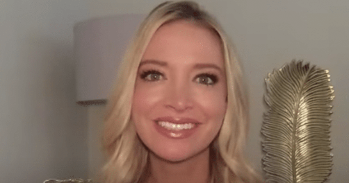 Moderna reports its COVID-19 vaccine is 94.5% effective, Ivanka, Kayleigh McEnany react