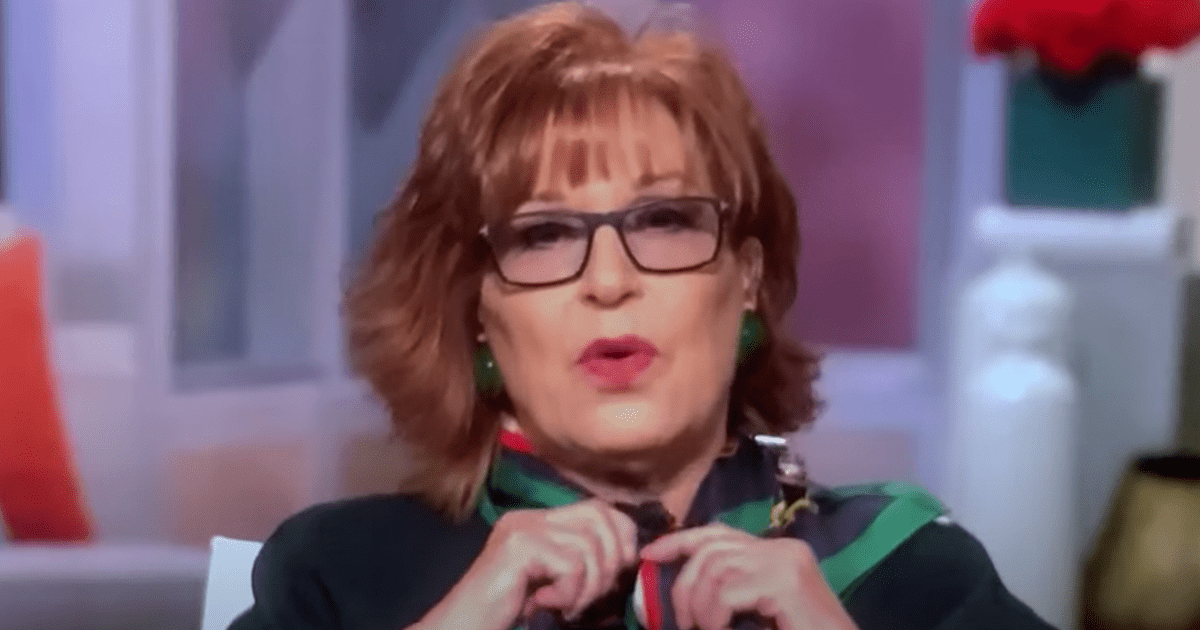 "Joy Behar admits Democrats ""did poorly and worse than they should have…maybe because of messaging"""