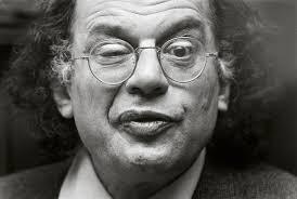 Allan Ginsberg, courtesy of Wikipedia