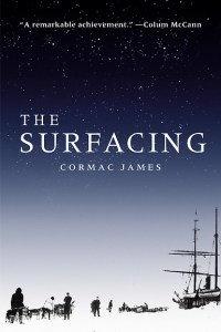 The Surfacing by Cormac James