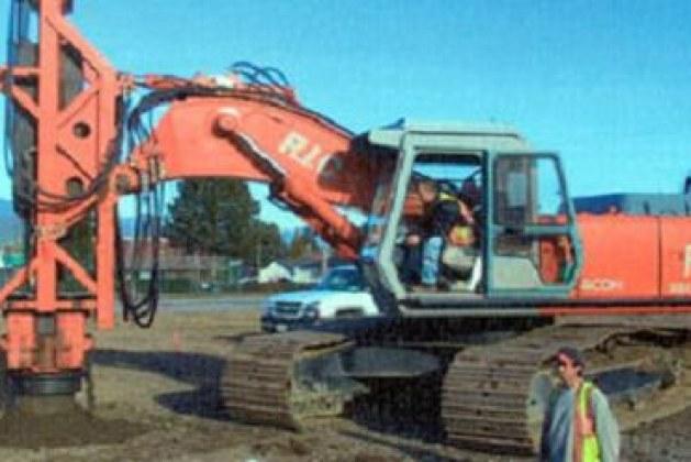 Ground Improvement Techniques for Stabilization of Subgrade Soils
